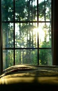 #31HariFF: Gadis di balik jendela