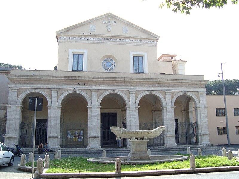 Basilikan Santa Maria Domenica.JPG
