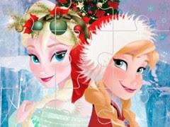 الأميرة عيد الميلاد بانوراما