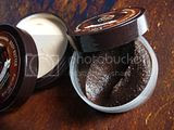 The Body Shop Chocomania Body Scrub & Body Butter