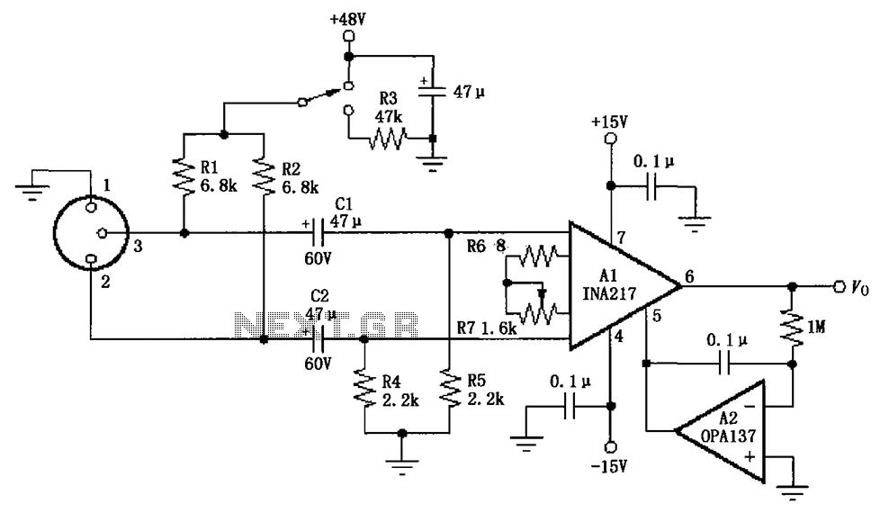 Echo Wiring Diagram