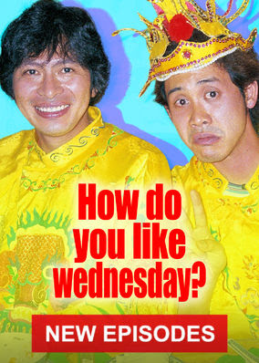 How do you like Wednesday? - Season Jungle Revenge