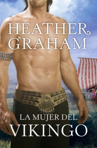 La mujer del vikingo (Heather Graham)