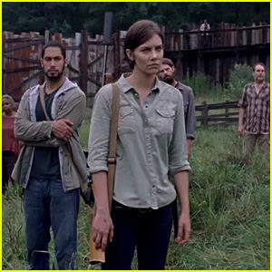 'The Walking Dead' Season 8 Trailer Debuts at Comic-Con!