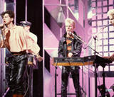 Depeche Mode: Feeling a bit queasy