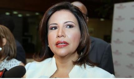 """Vicepresidenta ve """"sospechoso"""" explosiones ocurran en campaña"""
