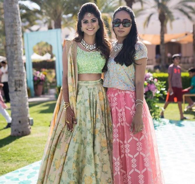 Modern Indian Wedding Dresses Designer