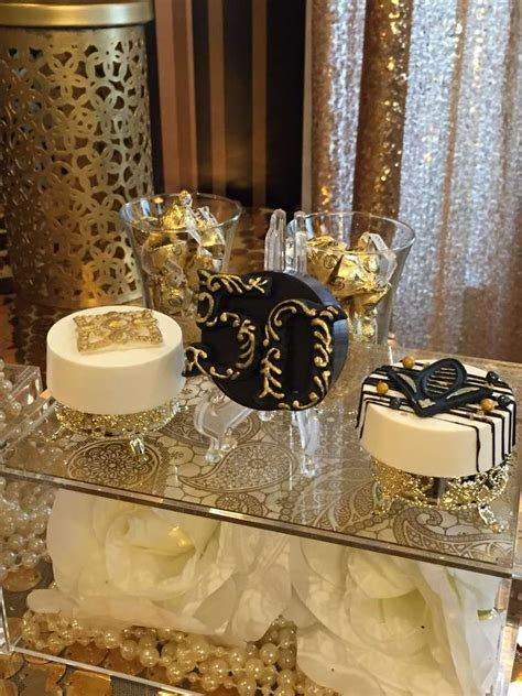 50 Great Gatsby Party Decor Ideas 50   Gatsby   Great