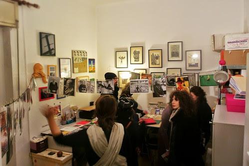 Il nostro primo pubblico di Festival #Studi by Ylbert Durishti