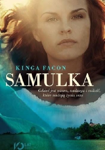 """Kinga Facon """"Samulka"""""""