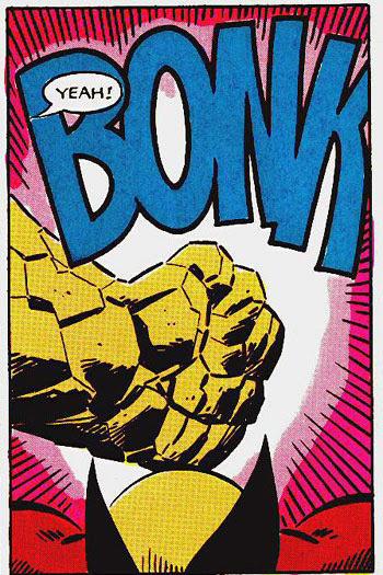 Fantastic Four vs. The X-Men #4