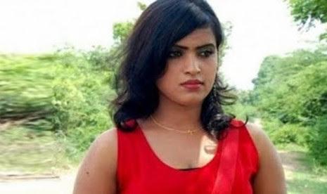 Shruti Chandralekha, 22 tahun,