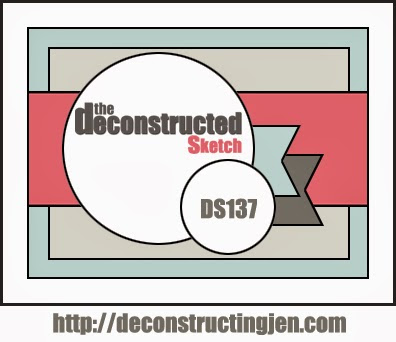 DS137 by the Deconstructed Sketch