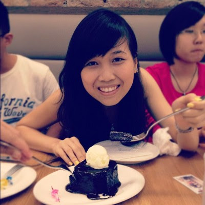 Yummy!:D (Taken with Instagram)