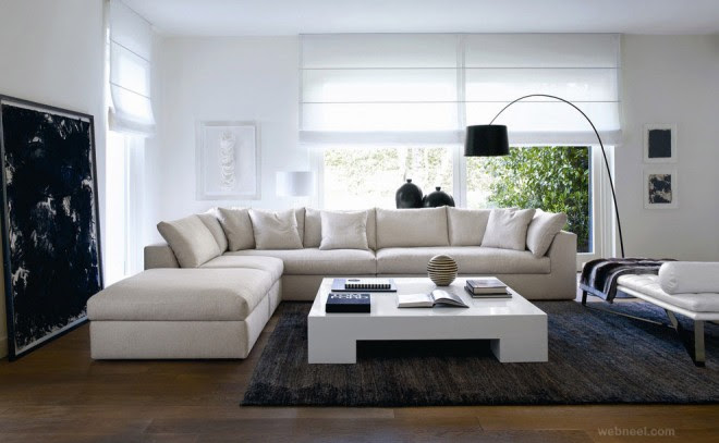 Examples Of Living Room Decor