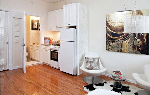 200 Sq Ft Apartment Kitchen Design