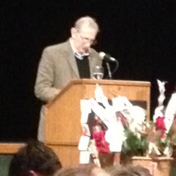 Phillip Levine Poet Lauret
