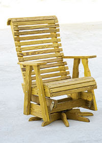 Adirondack Chair Plans Pressure Treated Easy Way To Build