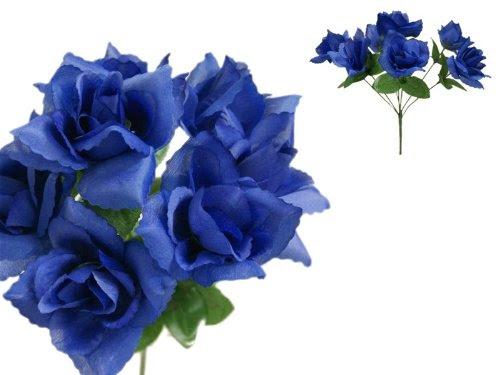 Wedding Bouquets Blue Flowers Wedding Bouquets Allen Flower Shop