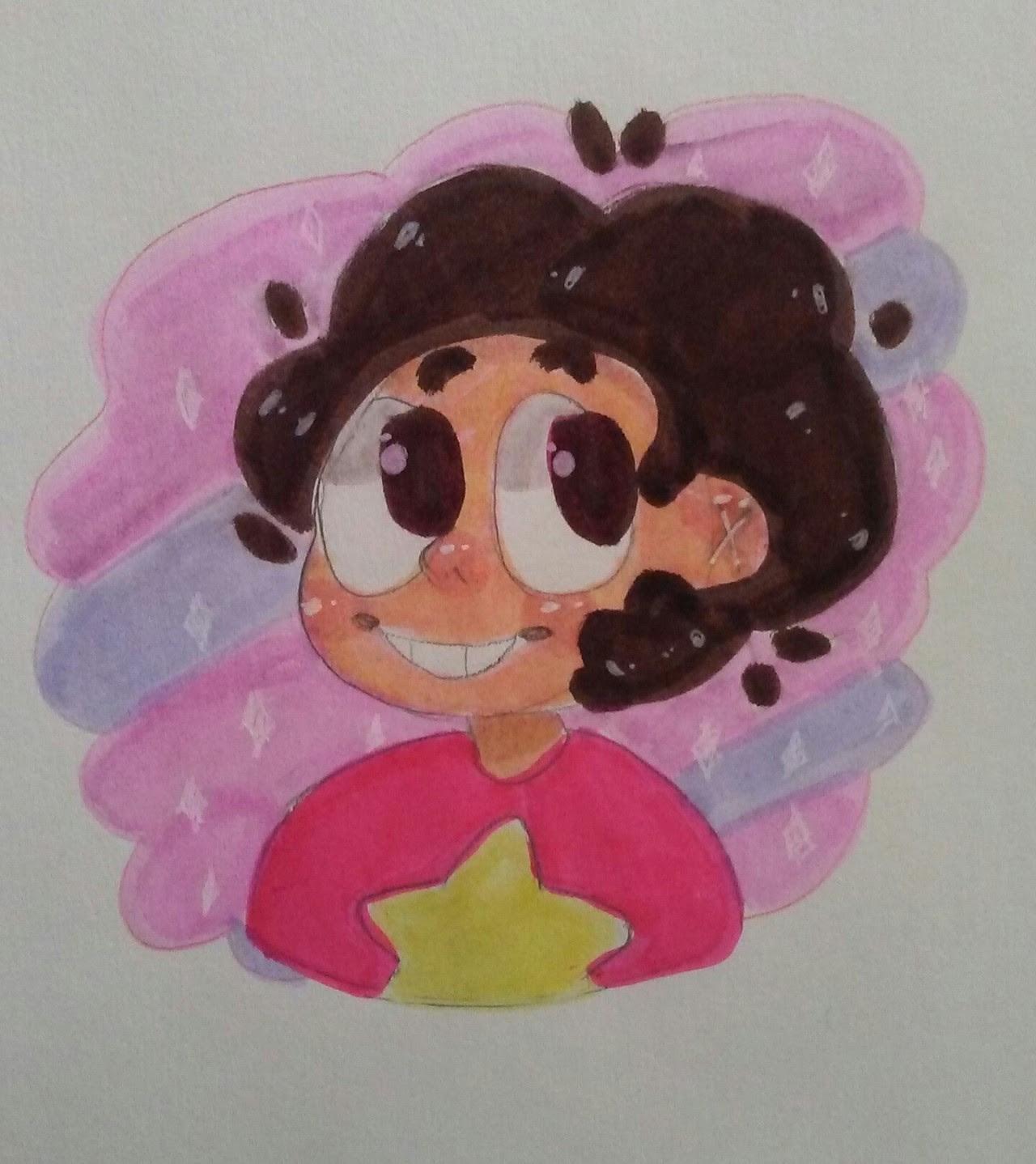 Steven doodle!