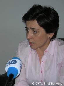 Adrijana Hodzic