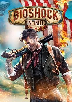 BioShock Infinite Fonte/Reprodução: Wikipedia