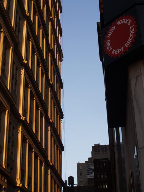 New York's Best Kept Secret, Manhattan, NYC
