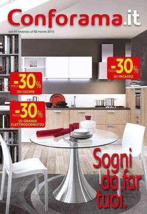 Mobili da cucina di grandi dimensioni: Conforama cucine a gas