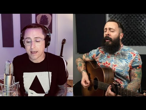 This Wild Life x William Ryan Key - Landslide (Fleetwood Mac Cover)