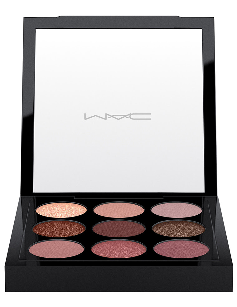 MAC All Eyes on MAC Collection for Spring 2017