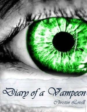 Diary of a Vampeen