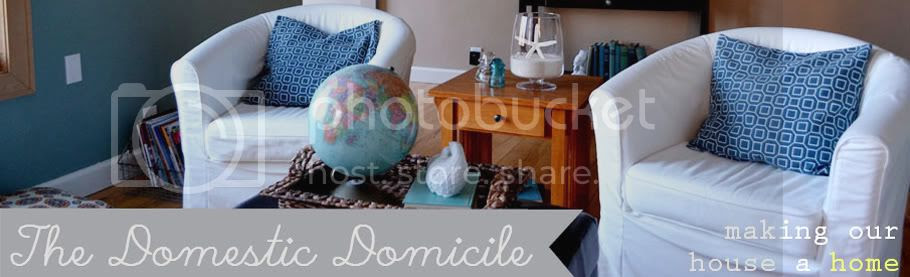 The Domestic Domicile