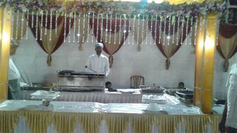 Kamal Caterer, Wedding Caterer in Mumbai   WeddingZ
