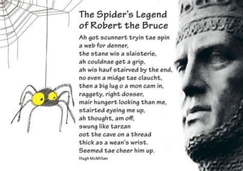 Robert De Bruce Quotes