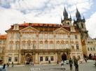 Kinsky Palace, Prague