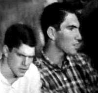 Ronald Mael and Ron Mael - R. Stevie Moore