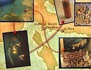 Sulle navi romane c'era