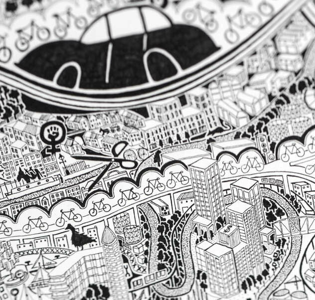 http://www.atlasobscura.com/articles/map-monday-a-swirling-handdrawn-impossibly-detailed-london-map