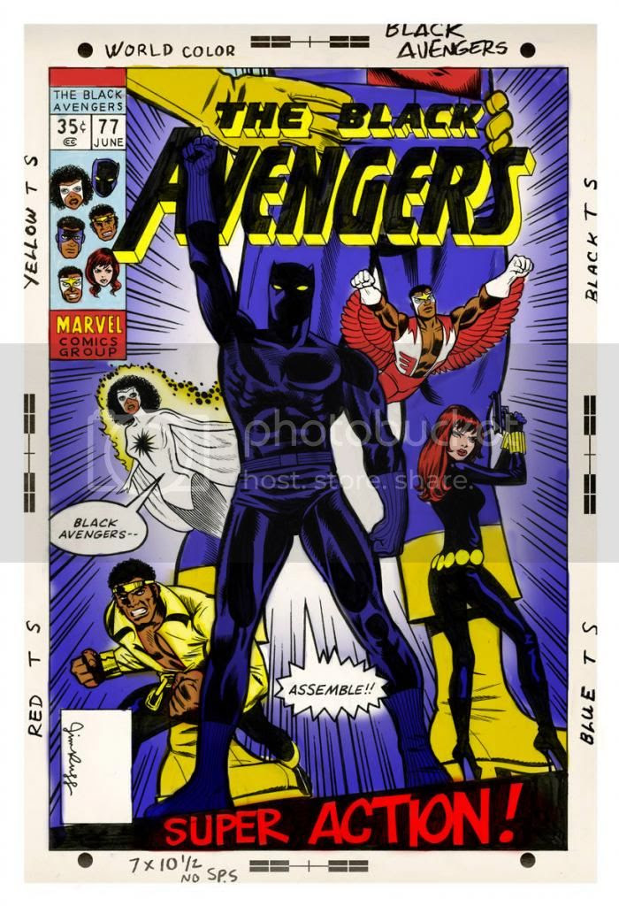 Black Avengers in color photo black_avengerscolor1.jpg