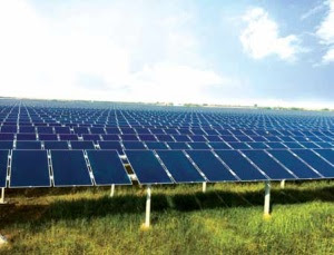 L'Inde cherche à adopter des énergies renouvelables telles que le solaire
