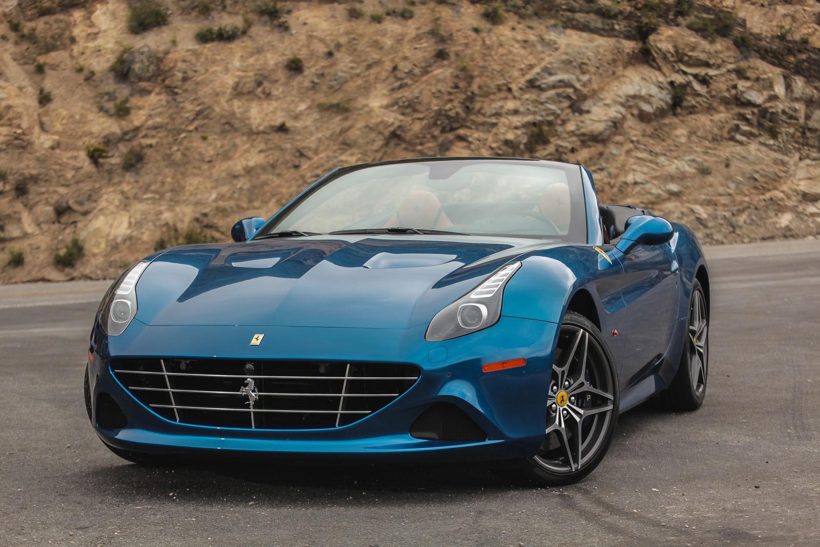 2015 Ferrari California T Review - AutoGuide.com News