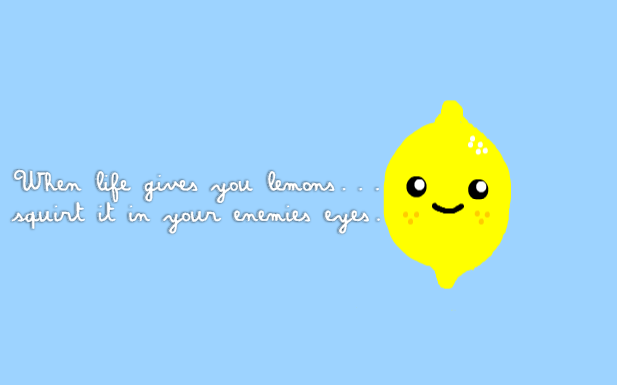 Quotes 2 822 All New Inspirational Quotes When Life Gives You Lemons