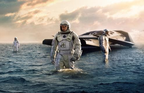 Interstellar: a utopia resgata o presente do futuro?