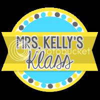 Mrs. Kelly's Klass