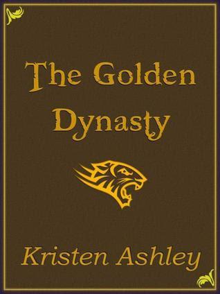 The Golden Dynasty (Fantasyland, #2)