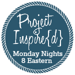 Project Inspire{d} Link Party