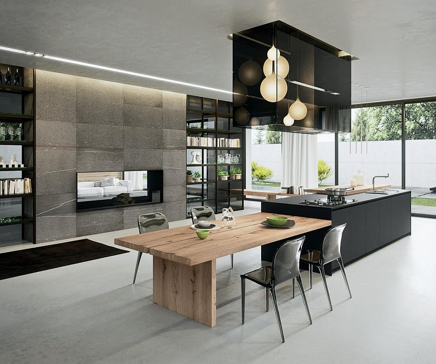 New Home Designs Latest Modern Homes Ultra Modern: Modern Kitchen Design Gallery