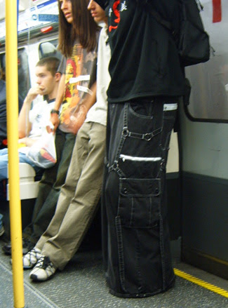 Luggage Trousers