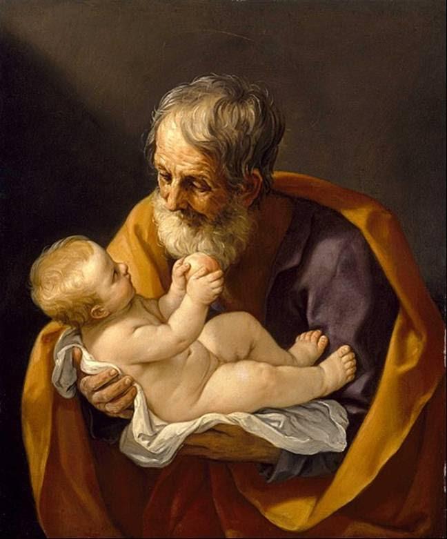 Arquivo: Guido Reni - São José e o Menino Jesus - Google Art Project.jpg