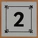 John Crane Classic Block Number 2